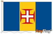 -MADEIRA ANYFLAG RANGE - VARIOUS SIZES